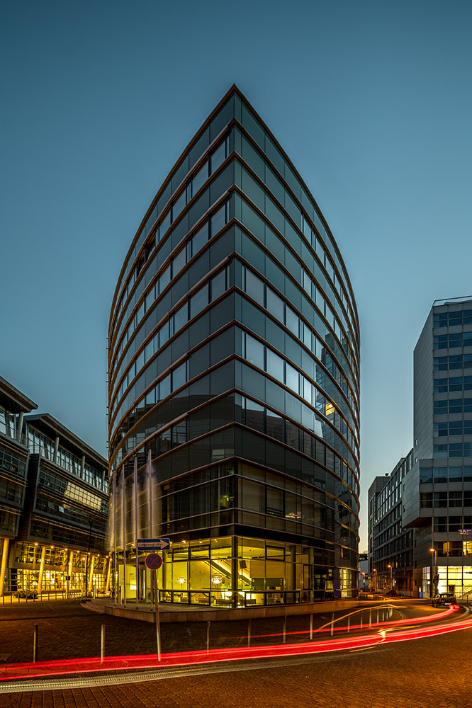 Haus der Architekten Düsseldorf